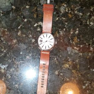 Diesel Gentleman's Watch